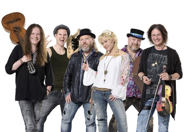 Wendrsonn_Band_Homepage